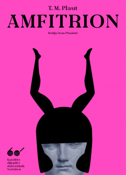 Poster - Amfitrion - T. M. Plaut