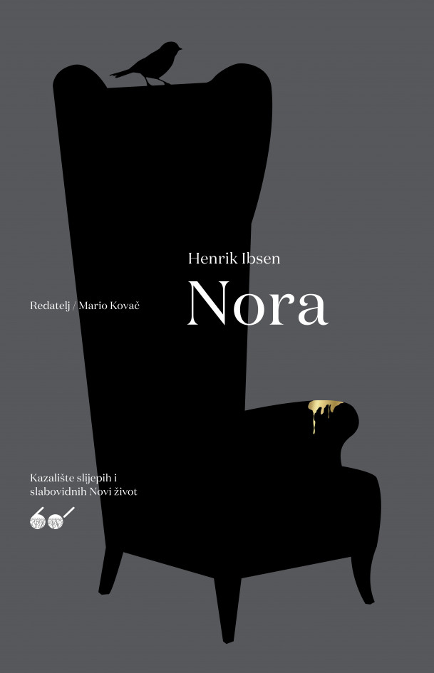Poster: Nora